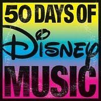 GRATIS: Canciones de Disney