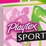 Muestra Gratis Playtex Sport