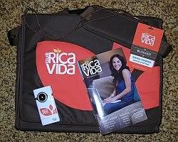 Evento: Que Rica Vida! Miami 19 de Mayo del 2010