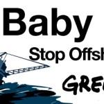 Gratis Sticker de Greenpeace
