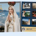 Calendario Nuestra Señora de Fátima 2011 GRATIS