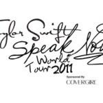 Reseña: Taylor Swift en concierto patrocinado por CoverGirl
