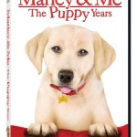 """Marley and Me: The puppy years"" DVD reseña y SORTEO"