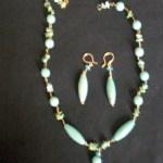 Joyería artesanal con piedras naturales: reseña y **SORTEO**