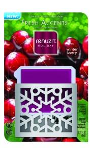 Aroma tus fiestas con Renuzit Fresh Accents ¡Sorteo y 3 ganadoras!