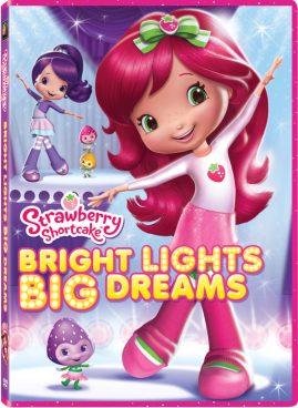 bright lisghts, big dreams