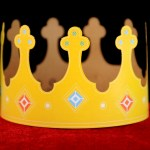 Burger King Crown ¡Sorteo!