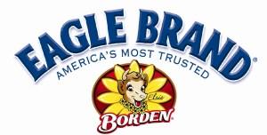 logo de marca eagle