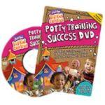 Gratis: Pull-Ups DVD de entrenamiento para abandonar los pañales