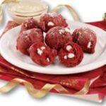 Gratis: Red Velvet Pancake Puppies en Denny's