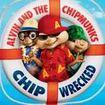 Llega Alvin and The Chipmunks: Chipwrecked  ¡SORTEO!