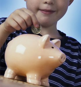 Cuándo y cómo hablar con los hijos sobre el crédito
