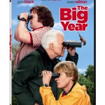 The Big Year en DVD ¡Sorteo!