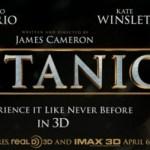 Titanic 3D ¡revive la emoción!