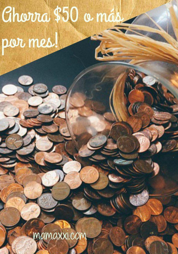 como ahorrar más dinero por mes