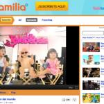 El video del día de Todofamilia: La jirafa Margarita