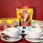 Recordatorio: Hoy es el sorteo 300 canastas Abuelita de Nestlé