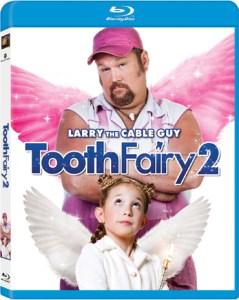Tooth Fairy 2: hojas de actividades gratis para imprimir