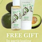 Gratis: Crabtree and Evelyn, loción o gel para la ducha