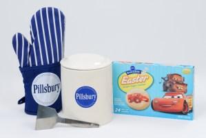 Easter Pillsbury ¡galletas listas para hornear! Sorteo