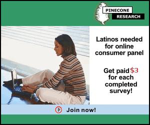 Encuestas Pagas: Pinecone busca participantes hispanos