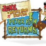 Jake and The Neverland Pirates:Return of Peter Pan ¡sorteo valor $50, 4 ganadores!