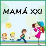 ¿Te conté como nació Mamá XXI? ¡Celebrando los 1000 fans en Facebook!