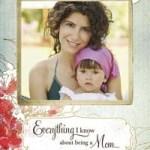 Gratis tarjeta para el día de las madres (personalizada y con envío gratis)