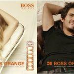 Muestra gratis de perfume BOSS