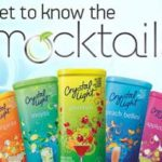 Muestra gratis de Crystal Light