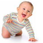 Cupones para productos de bebés