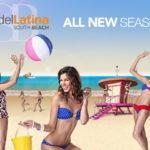 Model Latina estrena 5ta temporada por nuvoTV