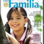 Revista gratuita Plaza Familia edición Abril/Mayo
