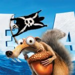 Ice Age: Continental drift ¡sorteo valorado en $44!