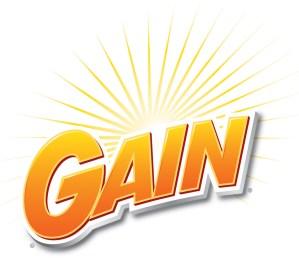 Gana un año de detergente Gain de P&G ¡sorteo! #GainTuAroma
