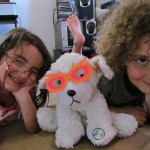 Arlo Needs Glasses: reseña y concurso en Pinterest