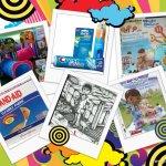 Ganadoras sorteos WonderMind y libro Marlow and The Monster