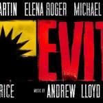 Evita en Broadway: mi experiencia