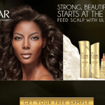 Muestra gratis de Shampoo y Acondicionador Clear Ultra Shea