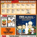 GRATIS eventos de Halloween en Bass Pro Shops