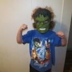 Sorteo: Gana máscara Hasbro de los superhéroes