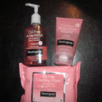 Mi rutina de limpieza facial nocturna #FreshSkin {con video}
