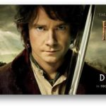 "The Hobbit: An unexpected journey ""The Hobbit Book"" ¡Sorteo Familiar!"