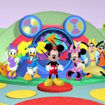 DVD Mickey Mouse Club House «Mickey and Donald have a farm» {Sorteo}