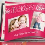 Libro de fotos gratis con Snapfish