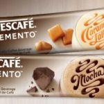 Muestra Gratis de Nescafé Memento