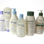 Productos Aveeno Baby para el bebé y para mamá: reseña y sorteo {valor + $40}