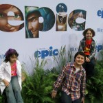 Epic en DVD, copia digital y Blu-Ray {reseña y sorteo}