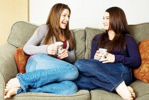 Conversando entre amigas XXI
