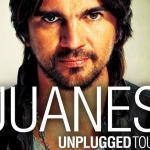 Concierto de Juanes 2013 Loud & Unplugged Tour en NYC {Sorteo}